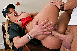 brazzers shyla stylez, he's got a ticket to ride...