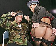 The Whore Prisoner - Katja Kassin - 1