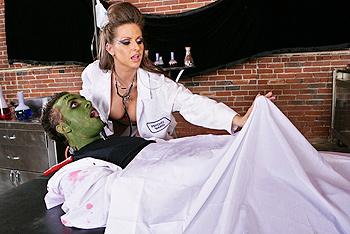 The Brides of Frankencock