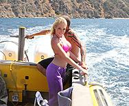 Blowjob Island - Shawna Lenee - 2
