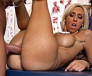 Orgasmic Flesh - Jessica Lynn - Dylan Ryder - 4