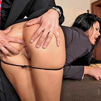 Judge Nails Delivers Sexual Discipline