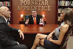 Pornstar Apprentice