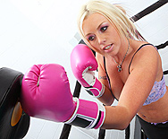 Ground and Pound - Brittney Skye - 1