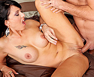 Mr. Fixxxer Up The Pussy - Zoey Holloway - 3