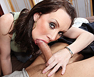 When Cougars Attack - RayVeness - 2