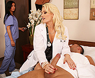 Deep Oral Resuscitation - Monica Mayhem - 1