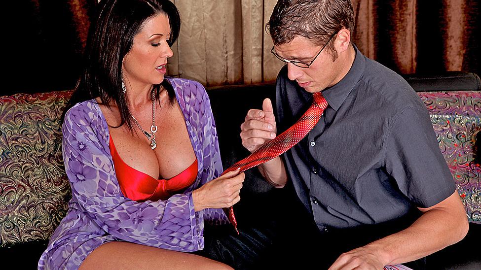 Celibacy!? Not In My House!