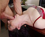 Mom's Boss is a Hot Slut - Caroline Pierce - 2