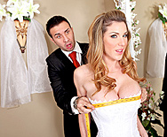 Getting Down With The Gown - Kayla Paige - 1