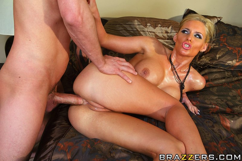 Rachel solari fucks a big fat cock