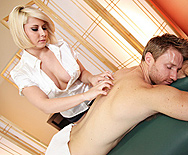 Chest Massage - Madison Ivy - 1