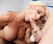 Balls of Fire - Holly Halston - 2