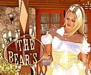 Goldicocks - Heather Starlet - 1