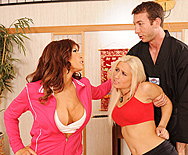The Spirit of Cumpetition - Devon Michaels - 1