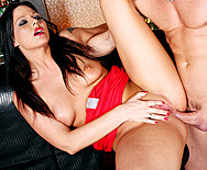 Big Wet Clubbing Butt - Simony Diamond - 3