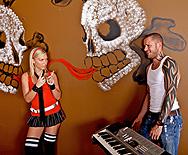 Ally Drops an Album - Ally Kay - 1