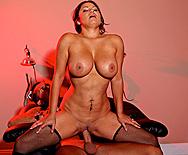 Dial K for Kinky - Sophia Lomeli - 4