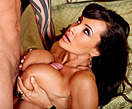 Don't Tell Mom The Babysitter's a Slut - Lisa Ann - Jennifer White - 2