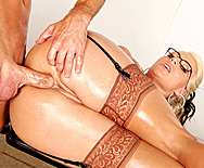 Sexy Sadie, You're Gonna Get Yours Yet! - Sadie Swede - 4