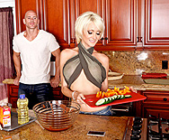 Sexual Cooking Lessons - Torrey Pines - 1