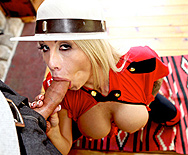 The Canadian Mounted - Brooke Haven - 2