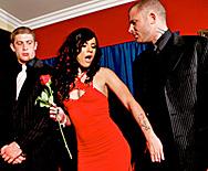 Pornstar Bachelorette - Andy San Dimas - 1