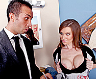 You Drive A Hard Boner Bargain - Brandi Edwards - 1
