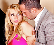 Gangsters Fuck Pretty Bitches - Lexi Belle - 1