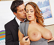 The Heat is On - Trina Michaels - 1