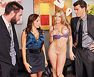 Agency 69 - Courtney Cummz - Francesca Le - 1