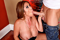 brazzers johnny sins, mommy got chores