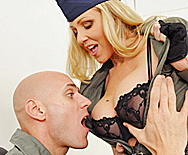 Tits Are Always The Solution - Julia Ann - 1