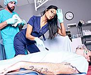 Call Me Doctor, Nurse - Shazia Sahari - 1
