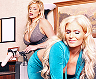 Psycho Bitch: The Last Fucking Confrontation! - Shyla Stylez - Phoenix Marie - 1