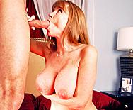 Don't Cum on my Sheets - Darla Crane - 2