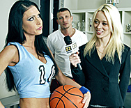 Post Game Climax - Jessica Jaymes - 1