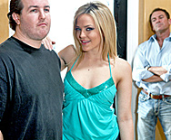 Showing the Son how it's Done - Alexis Texas - 1
