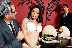 brazzers , hubby's special gift