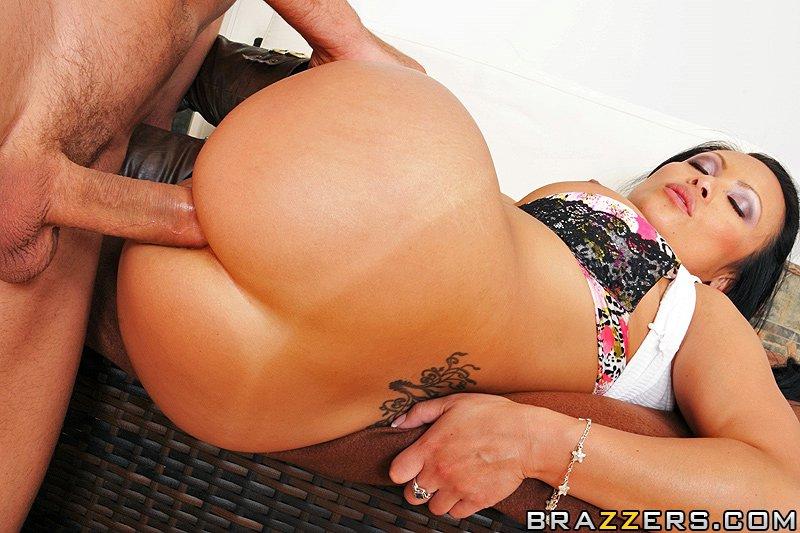 Pornstar mya luanna anal