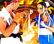 Sex Fighter 2 - Katsuni - 1