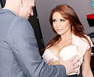Law And Whoreder - Monique Alexander - 1