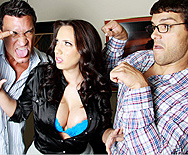 DP on the Substitute T - Kelly Divine - 1