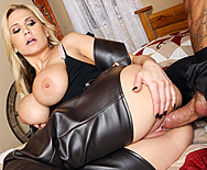 Fistful Of Pussy - Alanah Rae - 5