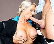 NSFW: No Sex For Work - Emma Starr - 2