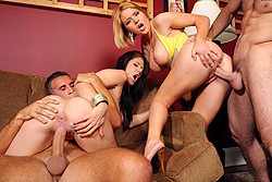 brazzers , two wrongs make one merry wife