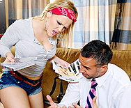 Desperate Housewife Domination - Alexis Texas - 1