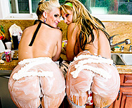 Back In The Candy Shop - Nikki Sexx - Phoenix Marie - 1