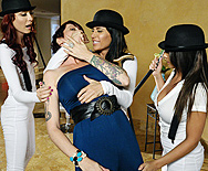 A Clockwork Whore: Part Two - Gia Dimarco - Madison Ivy - Zoe Voss - 1