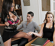 Bad Teacher Nice Tits - Priya Anjali Rai - 1